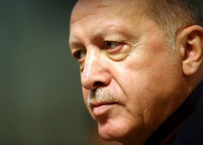 介入利比亞內戰 土耳其總統:將應要求派軍支援