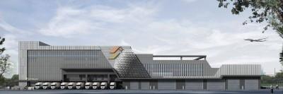 星宇航空保稅大樓動土 2022年完工
