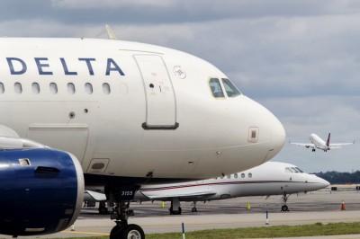 10歲女童機上猝死 達美航空緊急降落