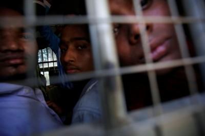 聯合國通過決議 譴責緬甸在羅興亞議題上違反人權