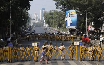 印度示威警民衝突 警怒嗆「回去巴基斯坦」