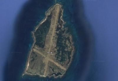 軍情動態》強化與美安保 日本馬毛島基地擬2022年開工
