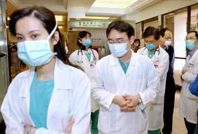 SARS?武漢官方:不明肺炎確診27例 7人病情嚴重