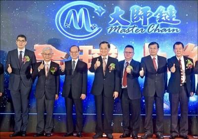 反滲透法》「大師鏈」批政府濫用法令 急宣布放棄台灣市場