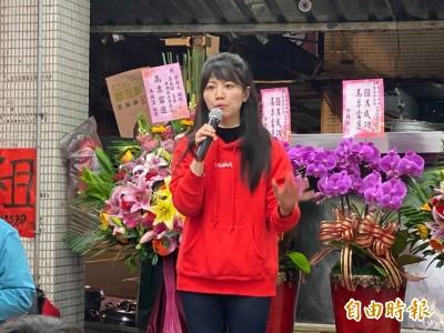 張善政護航韓國瑜辯論會 高嘉瑜:民眾感受是韓口出穢言