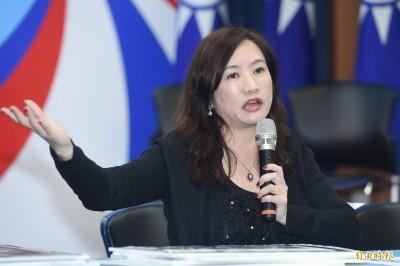 糗!媒體追問新莊王小姐案 王淺秋錯認成三立