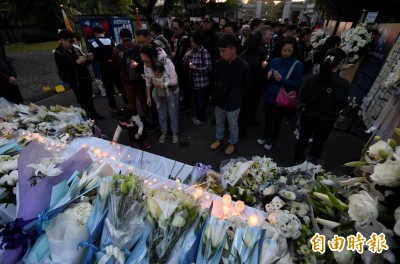 黑鷹失事》總長沈一鳴8人殉職 范世平:看到台灣是這16字