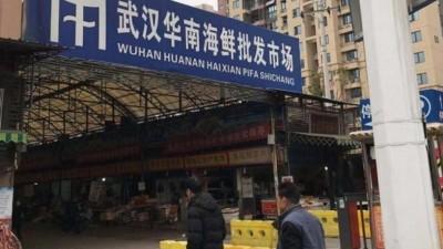 專家:港多起肺炎病例未到過武漢海鮮市場 疑可人傳人