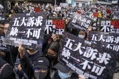 曾拍攝反送中 美籍攝影師遭香港拒絕入境