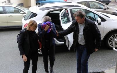 英女控遭12人性侵又撤告 專家:她被迫寫下假自白