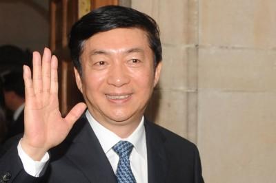 駱惠寧突接香港中聯辦主任 分析:習近平無人可用