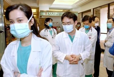 中國不明肺炎累積已59例 排除SARS、MERS