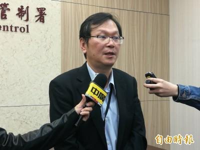 中國不明肺炎續增 疾管署:可能與動物感染源有關