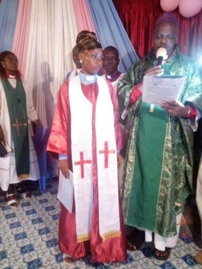 疑爭奪教會所有權  肯亞牧師夫狠捅牧師妻後自刎身亡