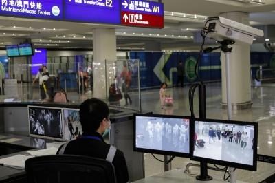 面對不明肺炎 武漢與香港處理方式截然不同