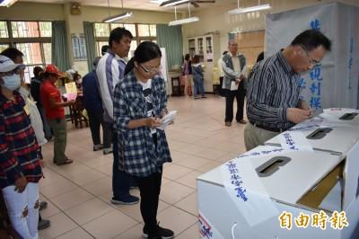 年輕人還不投票?中選會:39歲以下選舉人減少逾43萬