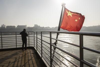 武漢爆發肺炎疫情 美國駐中國使館發布警訊