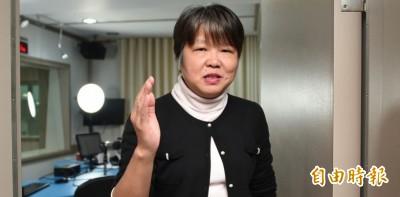 傳票來了!黃光芹揭發韓國瑜 吃上14條官司