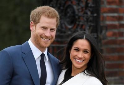哈利梅根宣布「不當王室資深成員」!傳女王事前不知情
