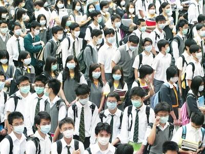 WHO:武漢不明肺炎疑為類SARS新型病毒