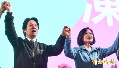 空前密集報導台灣大選!謝志偉:德媒一致做出6結論