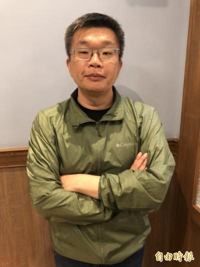 民進黨席次過半  立院副院長蔡其昌挑戰龍頭?