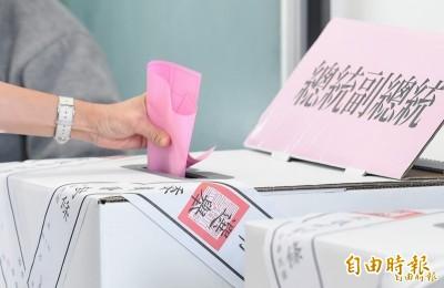 票數相差千分之3  落選頭可聲請「重新計票」