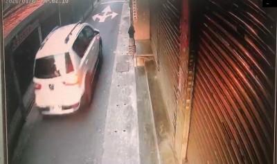 女華僑分屍案》「屋內有屍、門外有警」  犯嫌冷靜應對全身而退