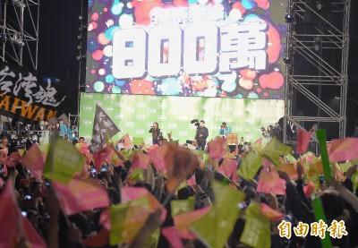 台灣大選影響中國 薛瑞福:讓中國人反思「為何我不能投票」