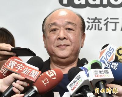 青壯派逼辭不分區 吳斯懷:遵從國民黨的決定