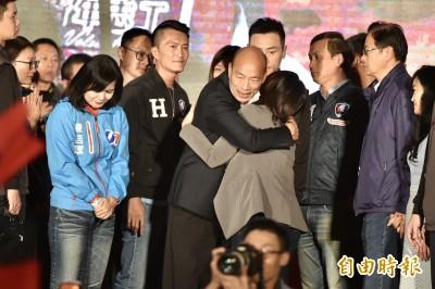 三殺結果即將應驗!陳芳明:韓國瑜難逃被罷免命運