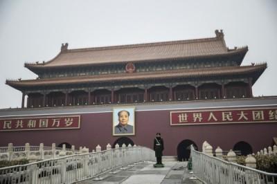 多國賀蔡總統歷史性票數連任 北京高度警覺