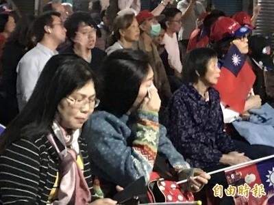 曾被霸凌的廣德家煎餅:韓粉不哭!至少韓國瑜還是市長