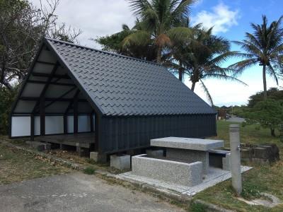 台東小野柳無敵海景露營區新開幕 15日開放入宿