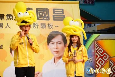 黃國昌宣戰屏東「貪腐勢力」 屏東時力政黨票遭民眾黨超車