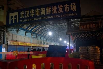 中國武漢肺炎2019-nCoV擴散 泰國證實首起境外病例