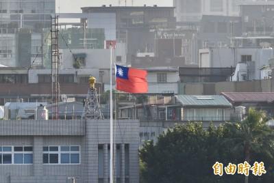 追悼沈一鳴等殉職將士 行政院:14日全國下半旗