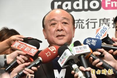 吳斯懷不願放棄不分區 黃澎孝:他會效忠中華民國台灣嗎?