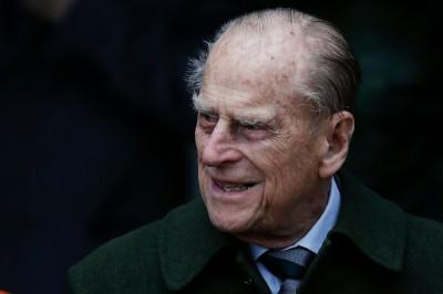 哈利梅根退出王室 98歲菲立普親王氣到吐血