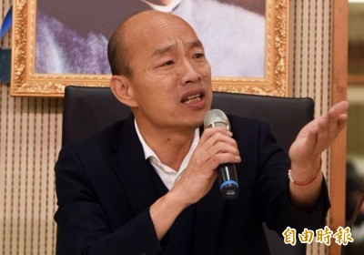 「韓國瑜不會改變」 黃光芹一席話點破:將從高雄市重演!