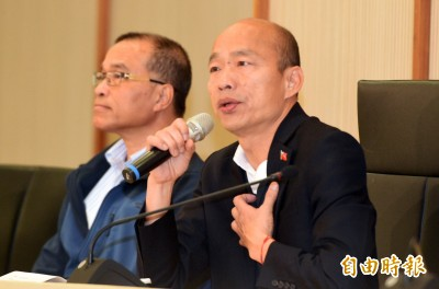 年輕選票大舉返鄉 苗博雅:韓國瑜一人動員兩黨