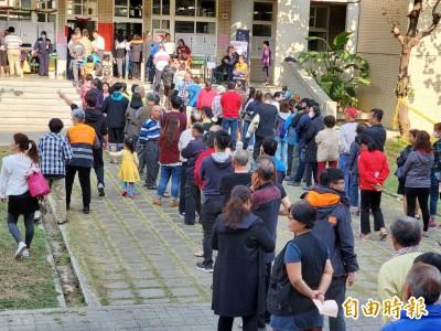 韓國輸敗選原因 中國學者:台灣年輕人多數「被洗腦」獨立