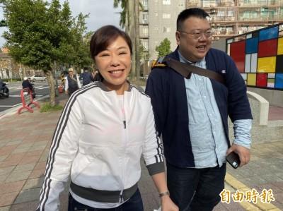 國民黨改革 李彥秀:建立以台灣主體性的兩岸論述