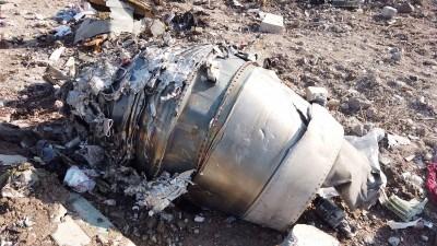 伊朗隱瞞墜機真相 國營電視台主播不滿紛紛走人