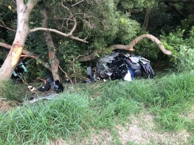 機師開AUDI競速身亡 BMW駕駛恐面臨7年刑