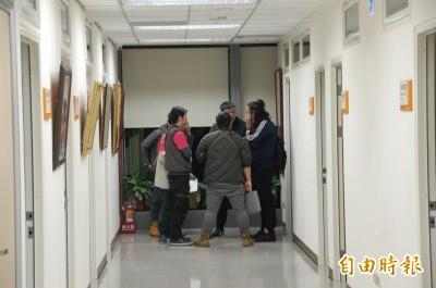 富胖達勞資爭議協商 勞方認資方釋善意 2/17二度調解
