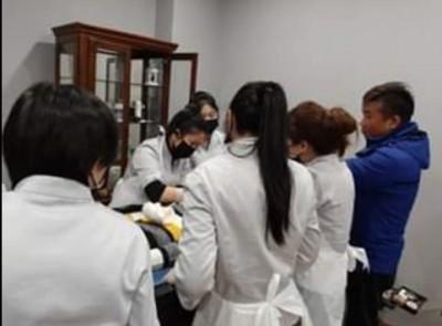 女華僑分屍案》屍身整復完成 明天舉辦告別式