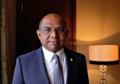 中國一帶一路疑涉貪腐 馬爾地夫外長:6月前公佈調查結果