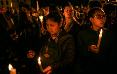 哥倫比亞人權悲歌 聯合國呼籲保護維權人士