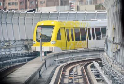 環狀線第1階段將通車  通勤時間票價都將減少